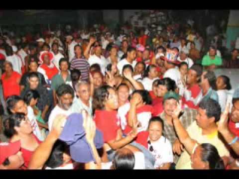 UDP TOWN CONVENTION Belize 2011