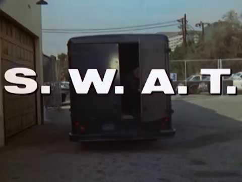 Get Lost in TV  S.W.A.T. Marathon 1029