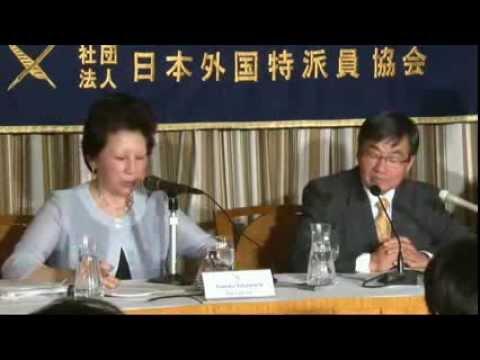 Susumu Inamine: Okinawan resistance against construction of a new U.S. Marine base