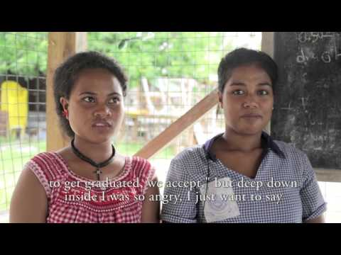 Kiribati: Words From the Last Generation [ROUGH CUT]