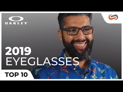 TOP 10 Oakley Eyeglasses Of 2019   SportRx