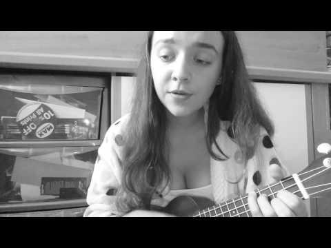 Lovebug - Jonas Brothers ukulele cover