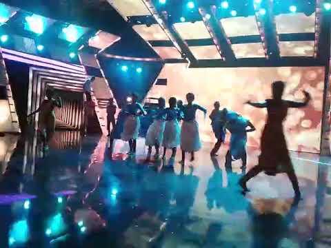 Kings Of Dance. Nattiya Kalalayam