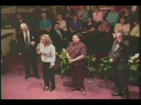 Jimmy Jones & Good News Singers (2006) - My Dearest Friend