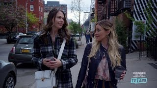 Younger Season 5 Episode 10 - Girls on the Side (Preview) | Hilary Duff, Sutton Foster