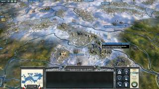 Napoleon Total War- World Conquered