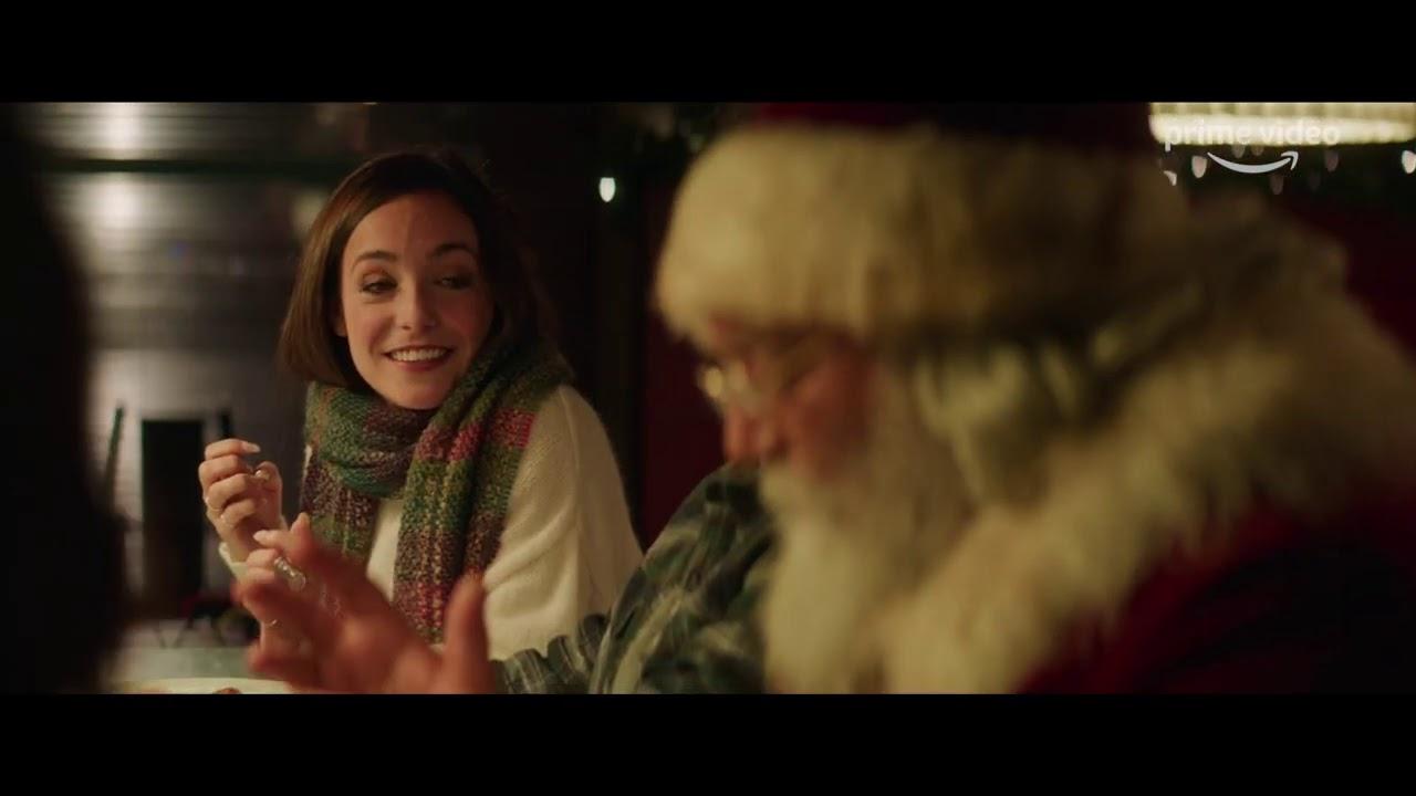 10 giorni con Babbo Natale FILM
