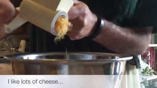 What To Do With Discarded Sourdough Starter