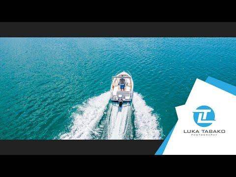 Rent a boat Klimno (island Krk) - GS Nautica Open 510 Elite