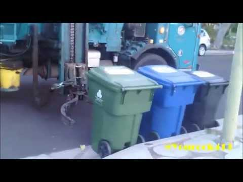 TRASH DAY 8/29/14 AND 9/5/14
