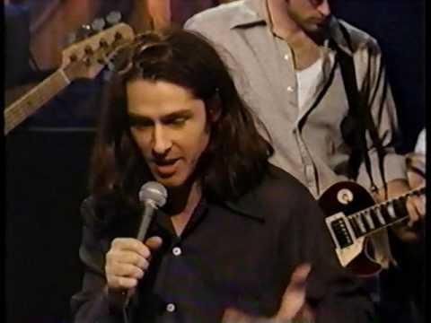 Collective Soul live Montreal 1997 part1 (proshot)