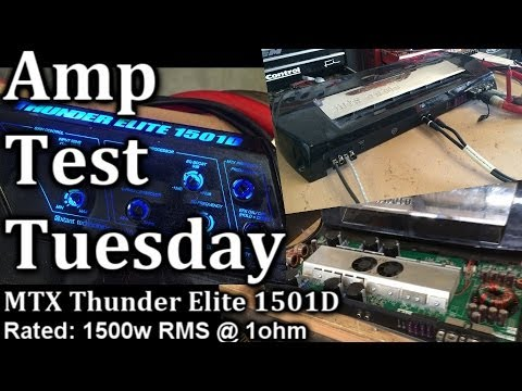 hqdefault amp test tuesday mtx thunder elite 1501d rated 1500 watts mtx 1501d wiring diagram at gsmportal.co