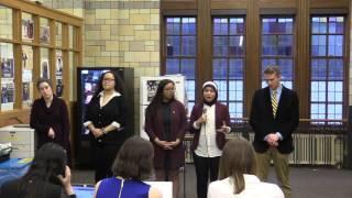 CSG Debate: Sexual Assault Prevention