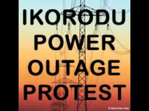 Apology of IKeja Electric Manager to Ikorodu Residence
