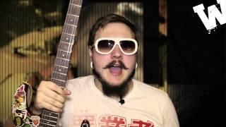 �������� ���� WHORMA как играть Post rock? ������