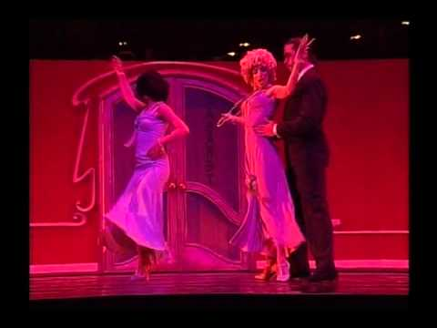 Tango in Russia Completo