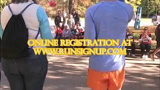 Spina Bifida WRR Promo 2018