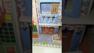 miniature farm house playing with animal toys #shorts #ytshorts #shortsvideo fun video 2021 kids