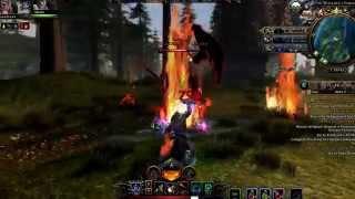 Neverwinter Gameplay PC 2015