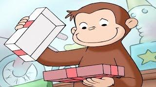 好奇的喬治 🐵Curious George Chinese 🐵糖果店 🐵第1季 全劇集🐵动画片 🐵卡通 🐵动画 🐵Cartoon 🐵Animation