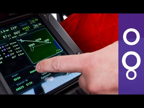 EGNOS - the lifesaving potential of more accurate GPS