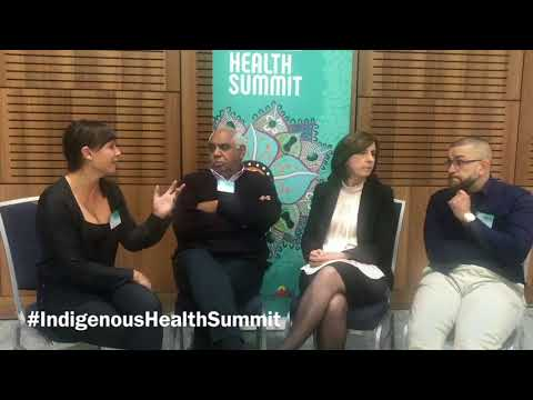 What does it take to make a partnerhip work between Aboriginal & Non-Aboriginal work?