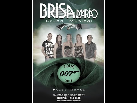 Festa de Aricera - Brisa Do Marao {28/07/2013 ~ Parte 3}