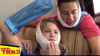 Funny Kids Fails | Why doesn't my doctor give me candy?? Viral TRND Videos