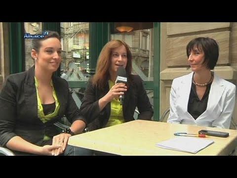 Registration is 100 FREE! Meet Women in Strasbourg, Alsace.