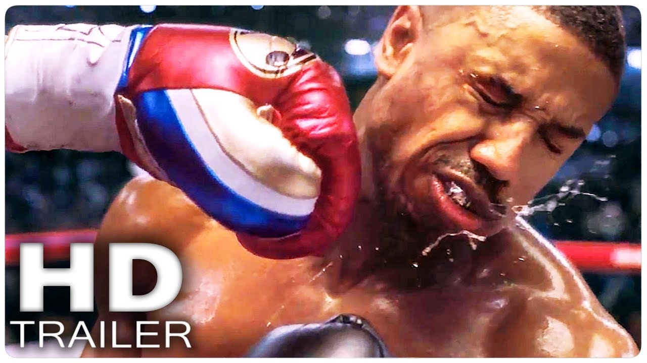 Creed 2 Trailer Español 2018 Youtube
