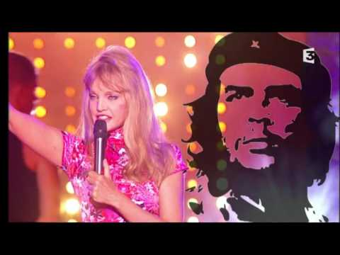 Arielle Dombasle - Hasta Siempre (Tunisie) (10 septembre 2011)