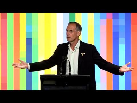 art.afterhours - Australian Greens Senator Bob Brown
