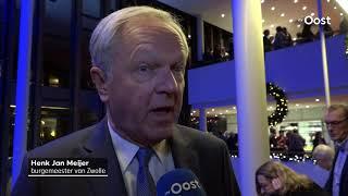 Burgemeester Meijer: