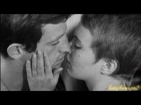 Breathless ~ Jean-Paul Belmondo ♥ Jean Seberg ~ Chet Baker !