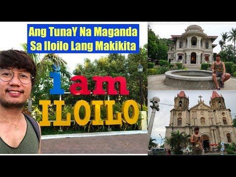 DIY ILOILO CITY TOUR BUDGET   WHAT TO DO & WHERE TO GO   HOW TO TRAVEL AROUND ILOILO CITY  PH