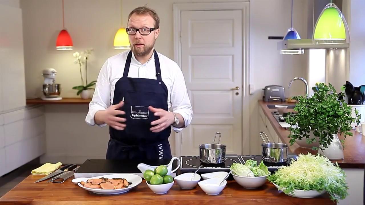 gordon ramsay kokkeskole opskrifter