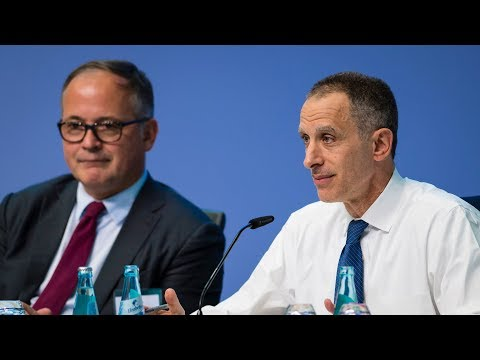 Second ECB Annual Research Conference - Panel discussion: Q&A