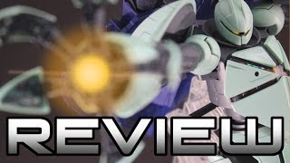 Master Grade (MG) Concept-X 6-1-2 Turn X Review Part 1 - Turn A Gundam