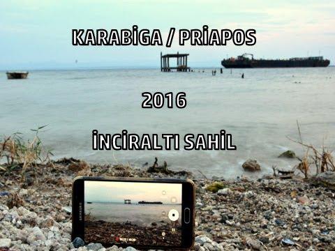 Çanakkale / Biga / Karabiga - 9 Şubat 2016 Turu
