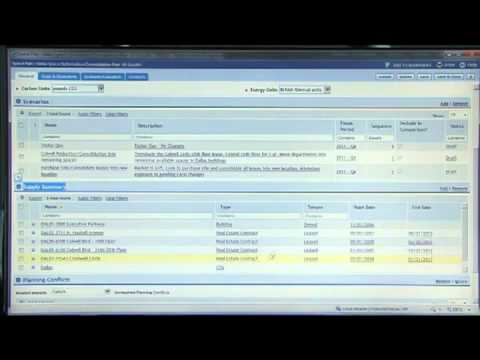 Ibm Tririga Facilities Management Overview Youtube