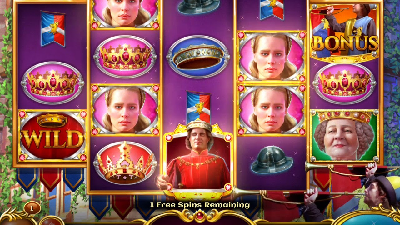 Princess bride free slots johnny gamble boxer