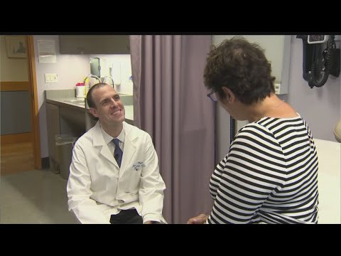 HealthWatch: Ovarian Cancer Risk; Red Wine May Be Good For Health