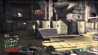 HomeFront: Alcatraz TDM on The Rock Map Pack