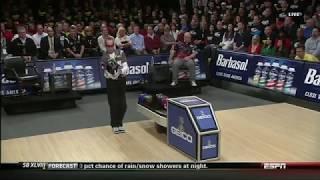 2014 PBA Tournament of Champions - ESPN Finals