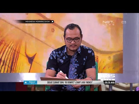 Awal Mula Ronny Gani Menjadi Senior Animator Tanah Air Yang Karyanya Sudah Go Internasional
