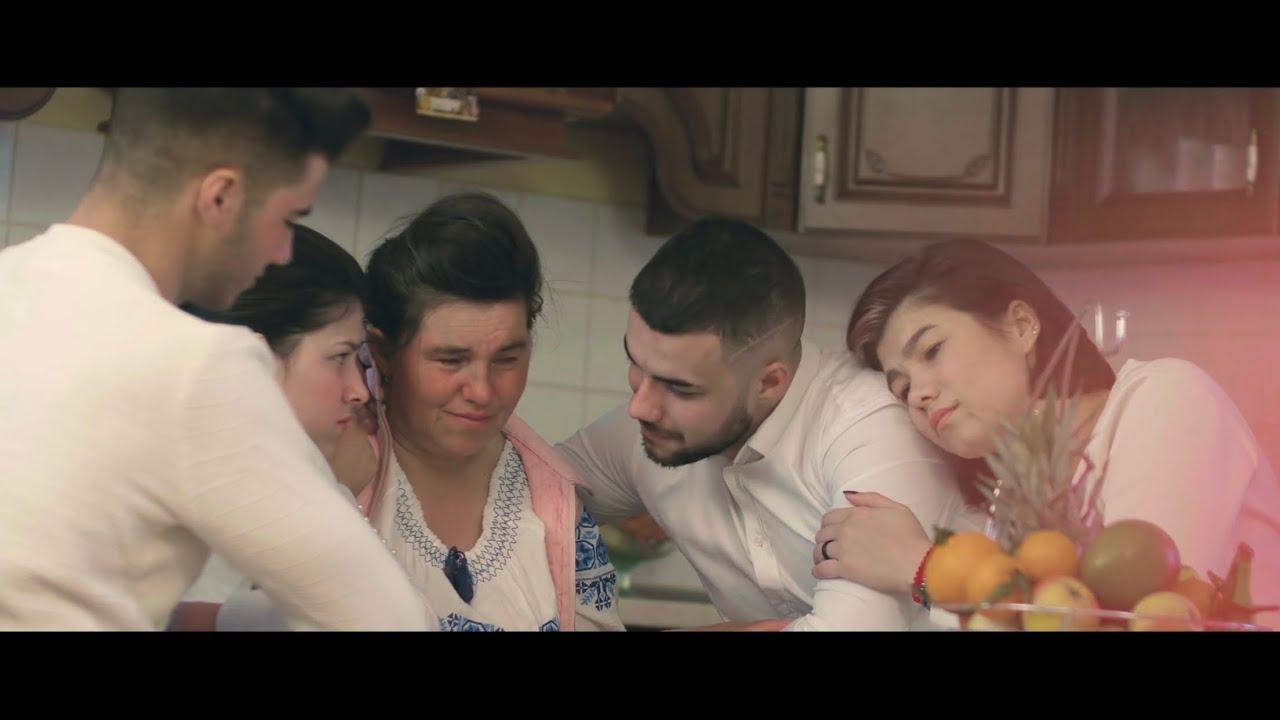 Culita Sterp - Am pierdut, mama, ani mulți [oficial video 4K 2019]