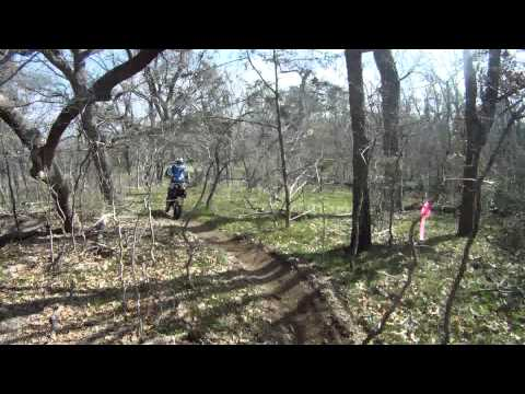 AMSA Family Day Powell Ranch 02-09-2014 Video 1 GOPR0007