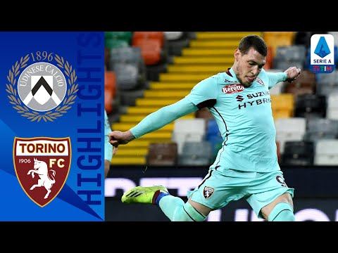 Udinese Torino Goals And Highlights