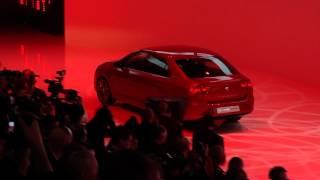 SEAT Toledo Concept 2012 Videos