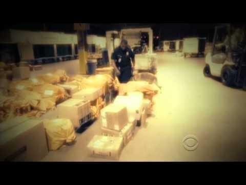 Cargo Screening in the U.S.